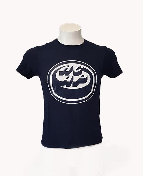 T-Shirt #18 Trisconi