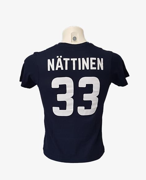 T-Shirt #33 Nättinen
