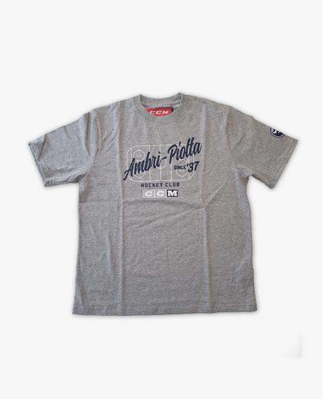 T-Shirt CCM