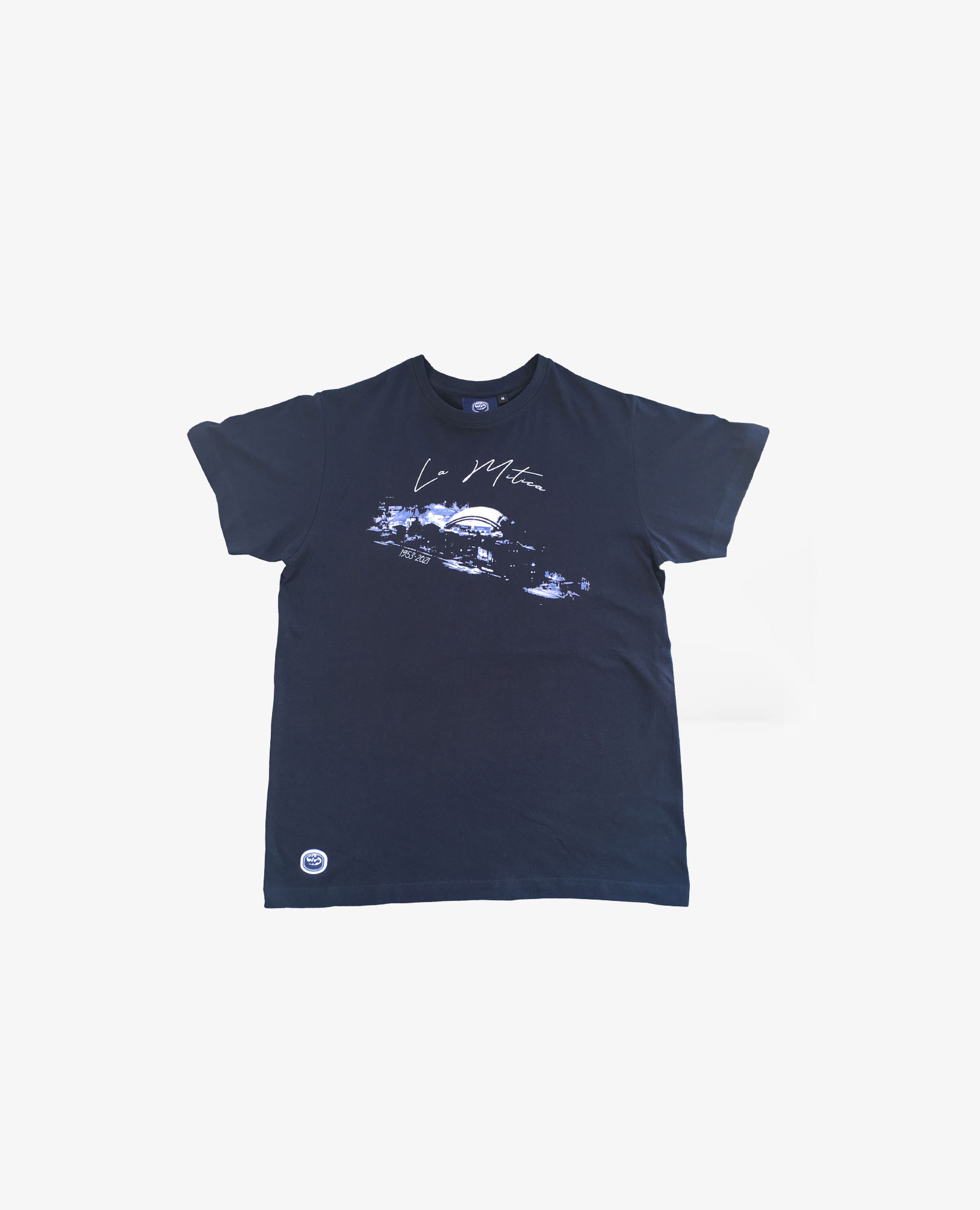 T-shirt Herren LA MITICA