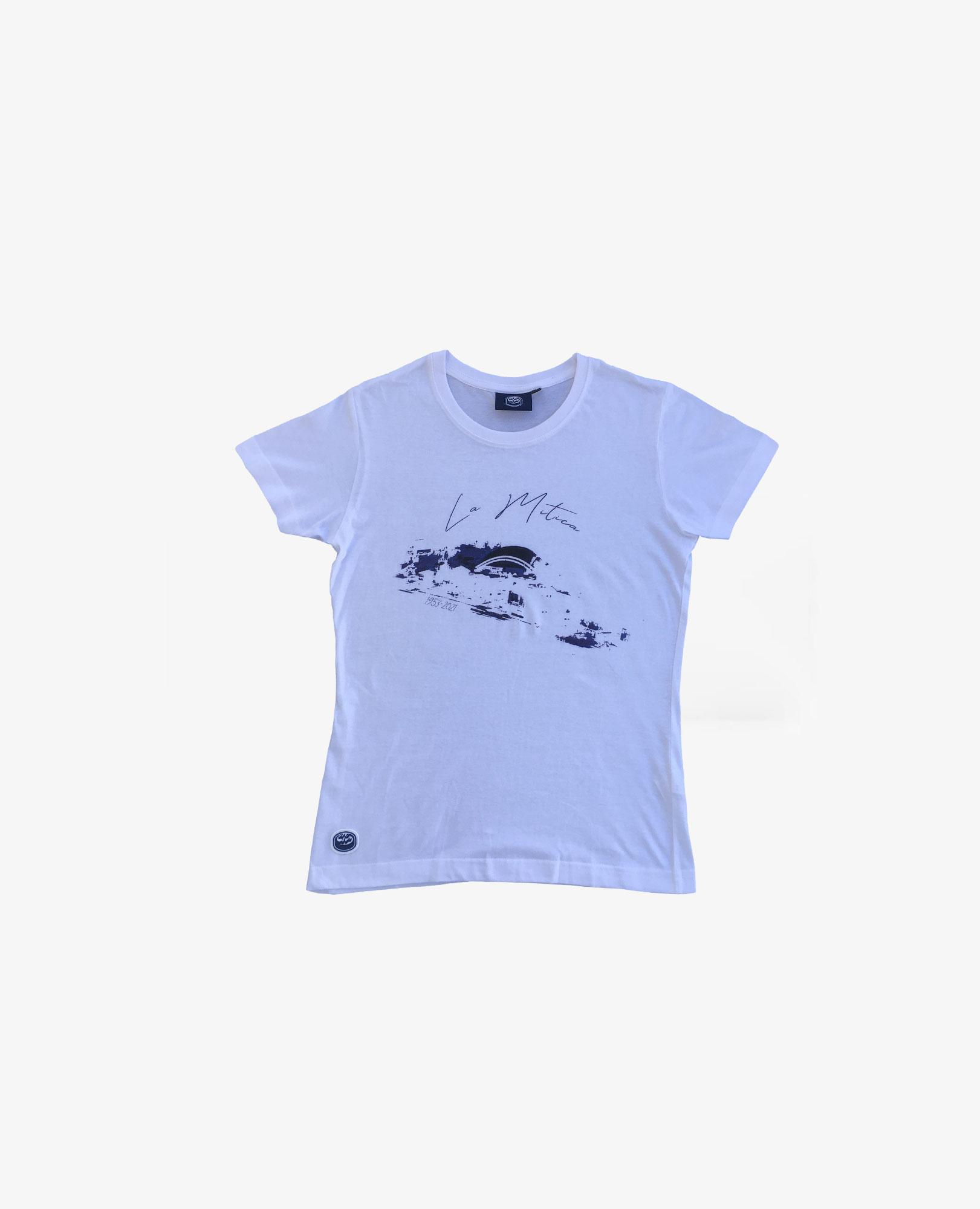Damen-T-shirt LA MITICA
