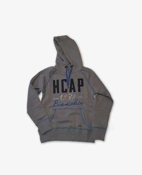 Felpa lady HCAP