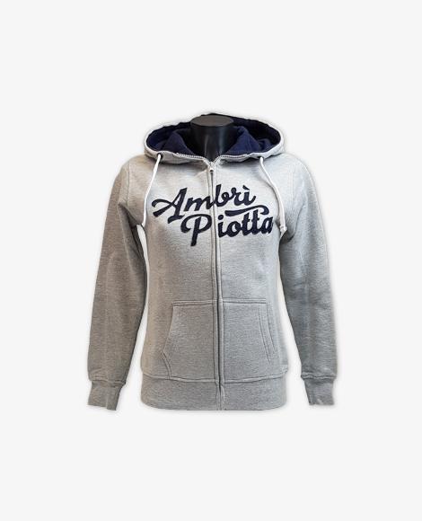 Zip hoodie raglan kids