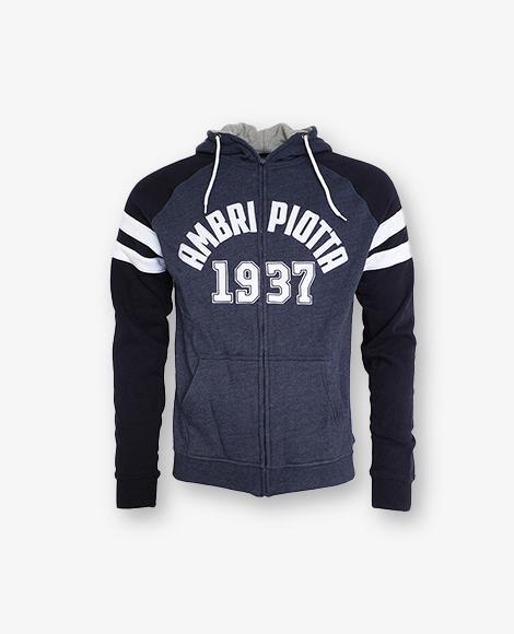 Hoodie zip 1937