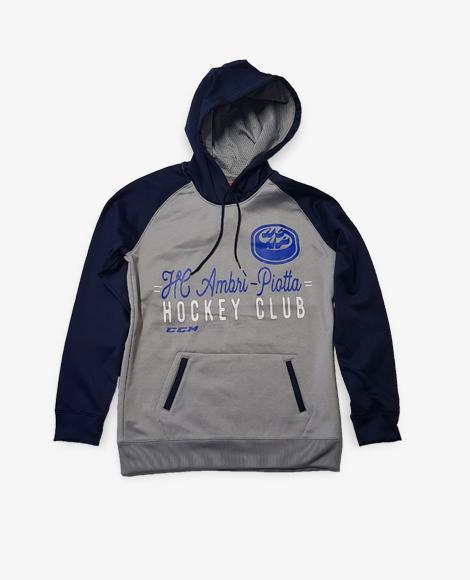CMM woman hoodie
